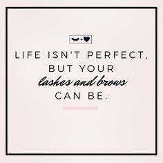 Ain't that the truth! ☝️#lashloveapparel #lashes #brows