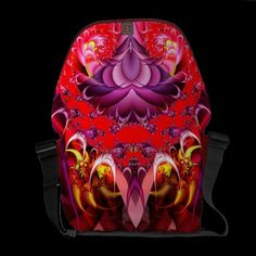 Have a Fractal Valentine   Messenger Bag from Bill M. Tracer Studio: http://www.zazzle.com/have_a_fractal_valentine_messenger_bag-210173349373359831