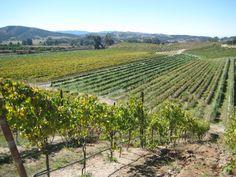 #Santa Barbara, California; #wine travel destinations