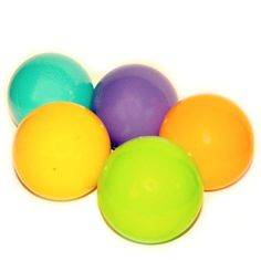 Replacement Ball Set for Elefun Poppin Park Busy Ball Popper *** Click here for more details @