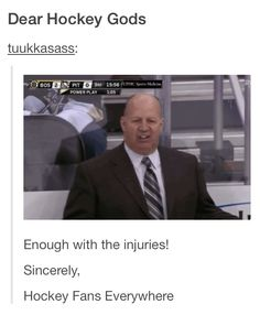 Haha as a Bruins fan, we have truly suffered this year from the injury bug Bruins Hockey, Hockey Teams, Baseball Players, Boston Bruins, Chicago Blackhawks, Long Live, My Boys, Pittsburgh, Creepy