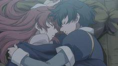 Action Romance Anime, Romeo Candorebanto Montague, Juliet Fiammata Asto Capulet, Romeo x Juliet