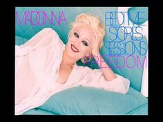 """""""Freedom"""" by Madonna, from the 1997 compilation album Carnival! - written by Madonna Ciccone and Dallas Austin"""