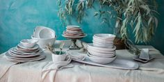 Rebecca Wood Pottery - One of our favorites!