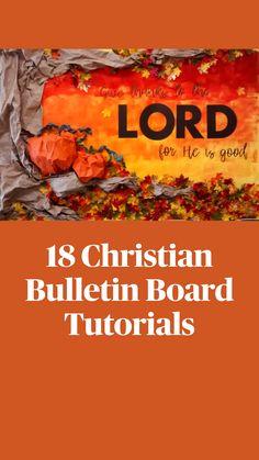 Christian Bulletin Boards, Church Bulletin Boards, Bulletin Board Supplies, Bullentin Boards, Children Church, Church Crafts, Sunday School Lessons, Dollar Tree Crafts, Mom Day