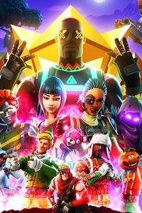 Pin By Anggira Amusita On Fortnite In 2020 Iphone Wallpaper Geo Wallpaper Gaming Wallpapers
