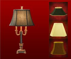 Broome Lampshades New York. Find the right one, try them all.
