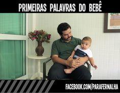 Papai ou mamãe? Veja nosso vídeo exclusivo para o Facebook!