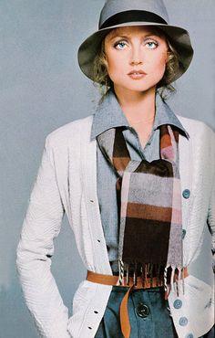 October 1974 - Vogue Italia