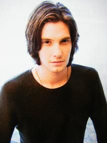 JAPANESE PUBLICATIONS | MISCELLANEOUS (2008)  Japanese Publications | Miscellaneous - 047 - Ben Barnes Fan