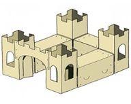 castle #catsdiycastle