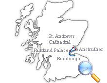 Tour Scotland from Edinburgh: St Andrews & the Fishing Villages of Fife Day Tour