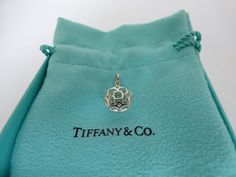 Tiffany & Co. Paloma Picasso Zellige 3D Bracelet Necklace Sterling Silver Charm | Jewelry & Watches, Fine Jewelry, Fine Charms & Charm Bracelets | eBay!