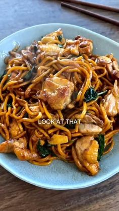 Easy Chicken Recipes, Asian Recipes, Delicious Dinner Recipes, Yummy Food, Vegetarian Recipes, Cooking Recipes, Food Goals, Healthy Dishes, Soul Food
