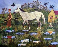 anna pugh paintings - Yahoo Image Search Results