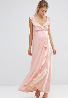 Maternity Dresses For Wedding Guests | POPSUGAR Moms