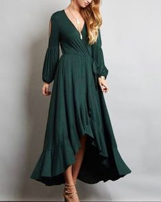 Heavenly! And if you haven't seen my video twirling around in this...here's a little secret...the arm slits in the sleeves don't start until after cap sleeve length  #thisdress #springperfection
