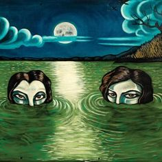 Drive by Truckers —English Oceans
