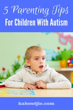 Being a special needs parent comes with its own unique set of challenges, here are some parenting tips for children with autism that will make your life a little easier and better enable you to support your child.   #parenting #specialneedsparenting #specialneeds #autism #autistic #autismawareness #ASD #parentingtips #autismo #autismspectrumdisorder #autismmom #autismparent #autismmommy #autista #autismspeaks #autismacceptance #autismlove #autismawarenessmonth #parenting #autismtips
