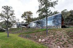 "Modern ""Casa GG"" by Elias Rizo Arquitectos - DesignerzCentral"