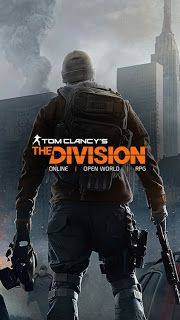 Tom Clancy's The Division On PS4 ~ PS4.sx