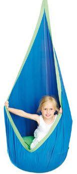 La Siesta Joki Hanging Nest Swing - Free Shipping at SensoryEdge