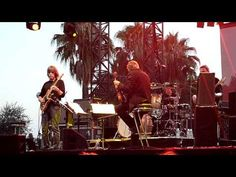 Didier Lockwood (and Mike Stern) @ Nice Jazz Festival 2011
