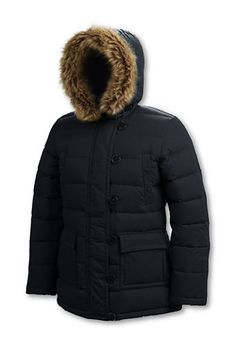 Going to Banff in February. What do people think of Land's End coats in general, and more specifically, what about this one?