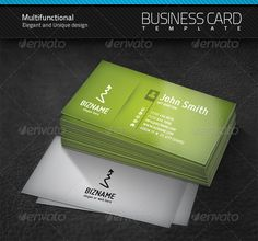 Multifunctional Business Card | $6