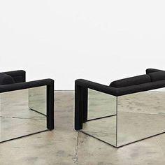 Trix and Robert Haussmann | Switzerland | Furniture Design