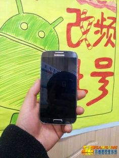 Samsung Galaxy S4 Review Video Leaked, Check it (Seems legit)