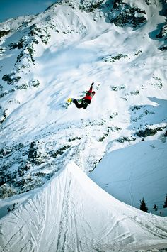 Les 7 Laux | Photo by Yanis Ourabah | snowzine.com