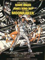 James Bond - Moonraker - sur le site RayonPolar