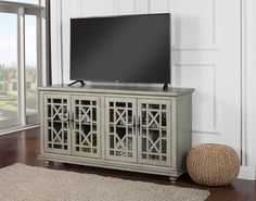 Farmhouse entertainment center rustic entertainment center f Furniture, Room, Rustic Style, Home, Farmhouse Chic, Entertainment Center, Farmhouse Tv Stand, Rustic Tv Stand, Farmhouse Entertainment Center