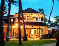 Mama's Fish House, Maui