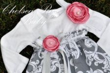 Girls Clothing in Baby & Toddler - Etsy Kids - Page 14