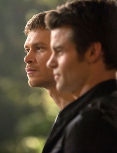'The Originals' Episode 10 Photos: 'The Casket Girls' - Brothers