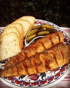 French Toast, Bacon, Pork, Meat, Retro, Breakfast, Kale Stir Fry, Morning Coffee, Retro Illustration