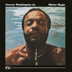 Grover Washington Jr. (December 12, 1943 – December 17, 1999) was an American jazz-funk / soul-jazz saxophonist. Along with George Benson, John Klemmer, David Sanborn, Bob James, Chuck Mangione, Dave Grusin, Herb Alpert, and Spyro Gyra, he is considered by many to be one of the founders of the smooth jazz genre.