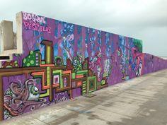 Recife street art