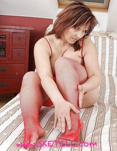 Red Net Lacing $8 www.SKETELL.com