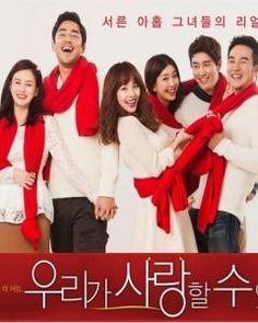 ⭐️⭐️⭐️⭐️⭐️ Can We Love, 2014 Korea drama, Uhm Tae Woong,Eugene, Korean Drama Online, Korean Drama Series, Watch Korean Drama, Drama Tv Series, Can We Love, We Fall In Love, Our Love, Kim Yoo Mi, Taiwan