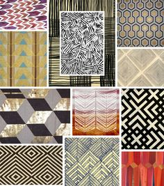 my favorite patterns.