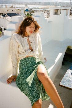 8 under-the-radar labels for a Paris girl wardrobe | Vogue Paris