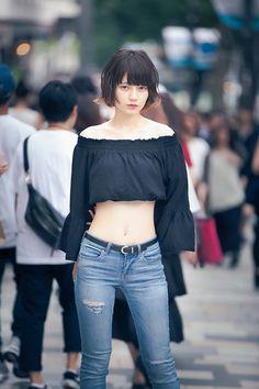 Beautiful Japanese Girl, Beautiful Asian Women, Cute Asian Girls, Cute Girls, Girls Gallery, Famous Models, Japan Girl, Japanese Models, Asian Woman