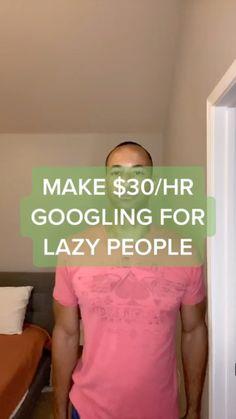 Earn Money From Home, Earn Money Online, Online Jobs, Life Hacks Websites, Useful Life Hacks, Ways To Get Money, Quick Money, Jobs For Teens, Teen Life Hacks