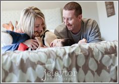 Lifestyle family session by jclaytor photography