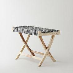 Studio Salvaged Craft Folding Table   Home   Steven Alan