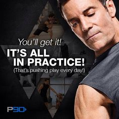 Push forward every day! You WILL get better!  For FREE support visit: www.MyFitnessPact.net  #fitness #weightloss #health #nutrition #cleaneating #workout