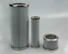 Mesh Filters Remove Impurities From Water, Air, and Oil